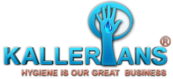 Kallerians - manufacturers, suppliers, dealers, importers, exporters and distributors of hand dryer, automatic hand dryers, pvc strip curtains, pvc strip doors, pvc strip rolls, welding screens, air curtains, air curtain - screens, shoe shining machine, shoe polishing machine, soap dispenser, automatic soap dispensers, tissue paper dispensers, C-fold paper dispensers, aerosol perfume dispenser and shoe shining wax in Chennai, Tamilnadu, India
